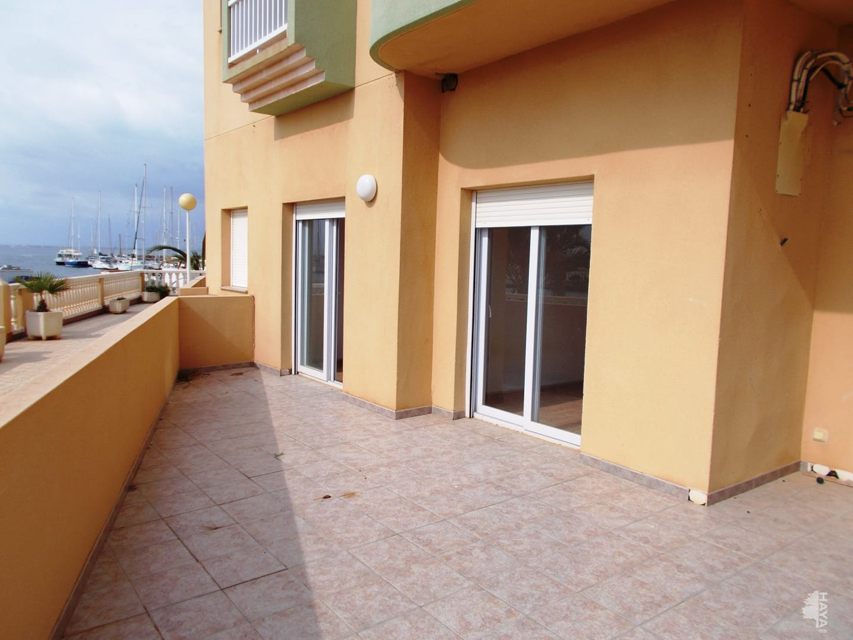 Piso en venta en San Javier, Murcia, Urbanización Miradores del Puerto, 108.203 €, 2 habitaciones, 2 baños, 79 m2
