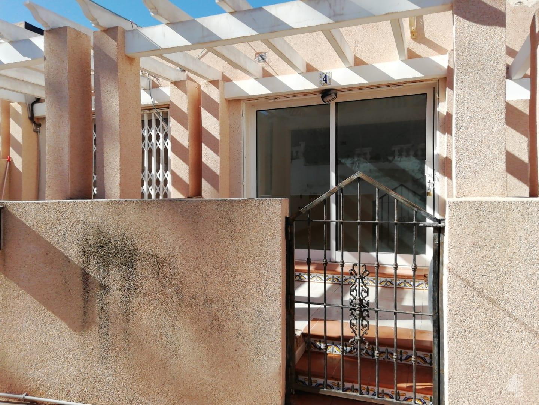 Piso en venta en Orihuela, Alicante, Calle Bermudas - Urbanizacion Blue Lagoon, 47.608 €, 1 habitación, 1 baño, 41 m2
