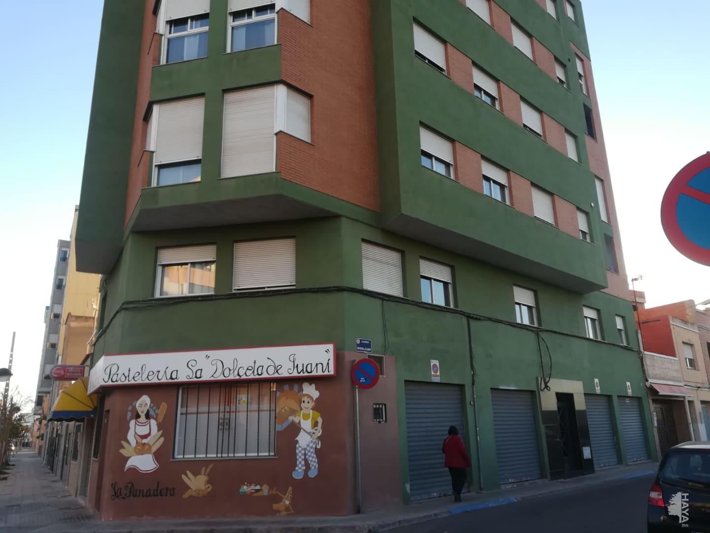 Piso en venta en Vila-real, Castellón, Calle Miralcamp, 59.360 €, 2 habitaciones, 1 baño, 74 m2