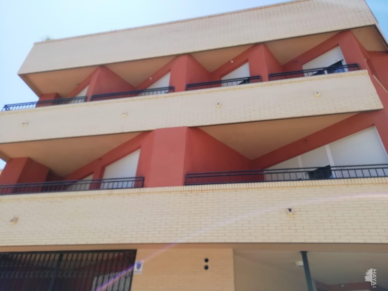 Piso en venta en Tobarra, Albacete, Avenida Mejico, 77.000 €, 3 habitaciones, 1 baño, 100 m2