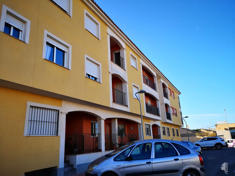 Piso en venta en San Javier, Murcia, Calle Tomillo, 75.061 €, 3 habitaciones, 2 baños, 113 m2