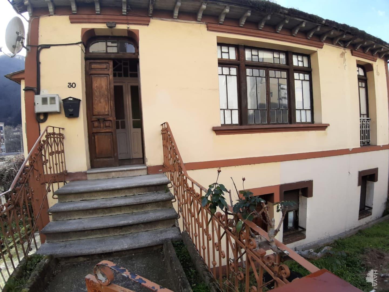 Piso en venta en Mieres, Asturias, Calle la Llanas, 52.901 €, 1 baño, 153 m2