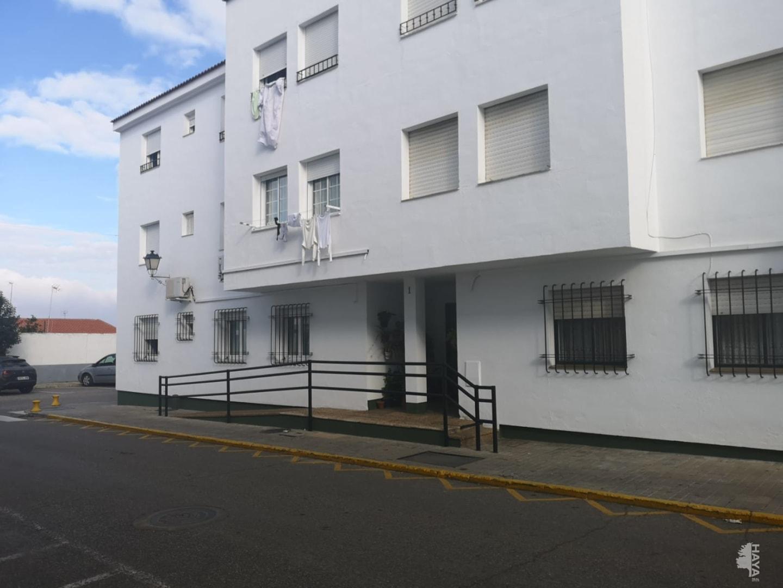 Piso en venta en Oliva de la Frontera, Badajoz, Avenida Moriscote, 28.240 €, 1 baño, 96 m2
