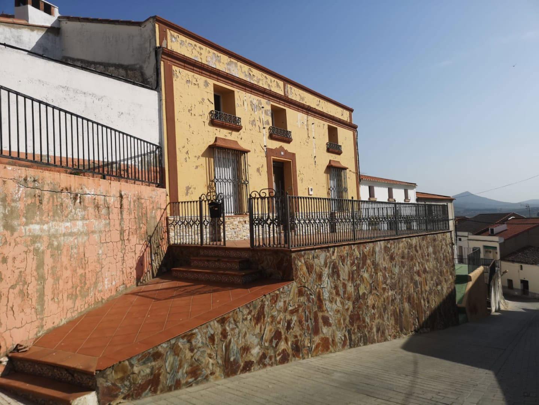 Piso en venta en Alange, Badajoz, Calle Almendros, 92.850 €, 1 baño, 285 m2