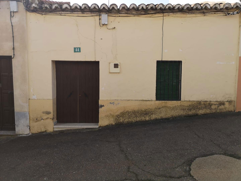 Piso en venta en Alange, Badajoz, Calle Castillejo, 34.657 €, 1 baño, 118 m2