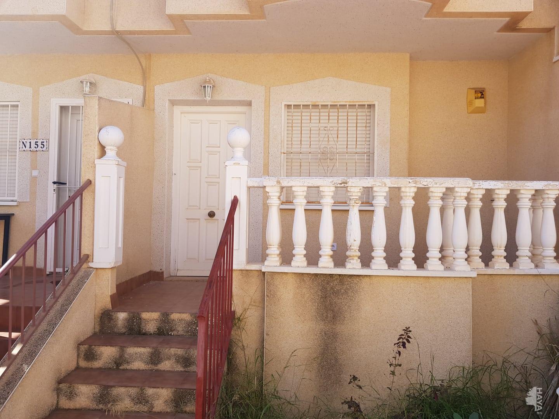 Casa en venta en Orihuela, Alicante, Calle Altozano Florida Golf, 126.316 €, 2 habitaciones, 2 baños, 72 m2