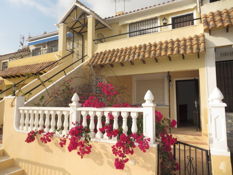 Piso en venta en San Miguel de Salinas, Alicante, Calle los Mandarinos, 69.916 €, 2 habitaciones, 1 baño, 46 m2
