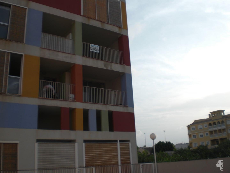 Piso en venta en Almoradí, Alicante, Calle Tirso de Molina, 53.794 €, 2 habitaciones, 1 baño, 80 m2