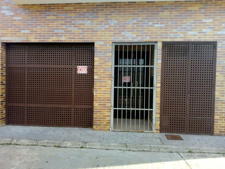 Local en venta en Calera Y Chozas, Toledo, Calle Murillo, 15.500 €, 145 m2
