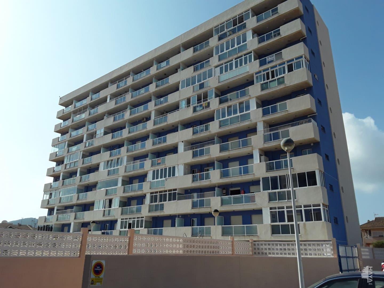 Piso en venta en Cartagena, Murcia, Calle Rio Darro, 70.259 €, 2 habitaciones, 1 baño, 69 m2