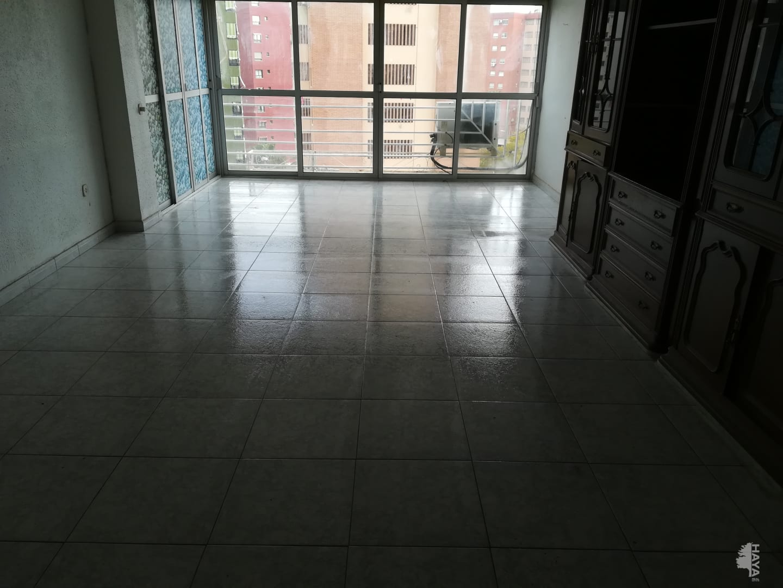 Piso en venta en Benidorm, Alicante, Avenida Portugal, 90.240 €, 2 habitaciones, 2 baños, 94 m2
