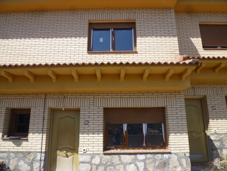 Casa en venta en Calle, la Adrada, Ávila, Calle Partida Extrarradio Picota, 69.000 €, 2 habitaciones, 1 baño, 84 m2