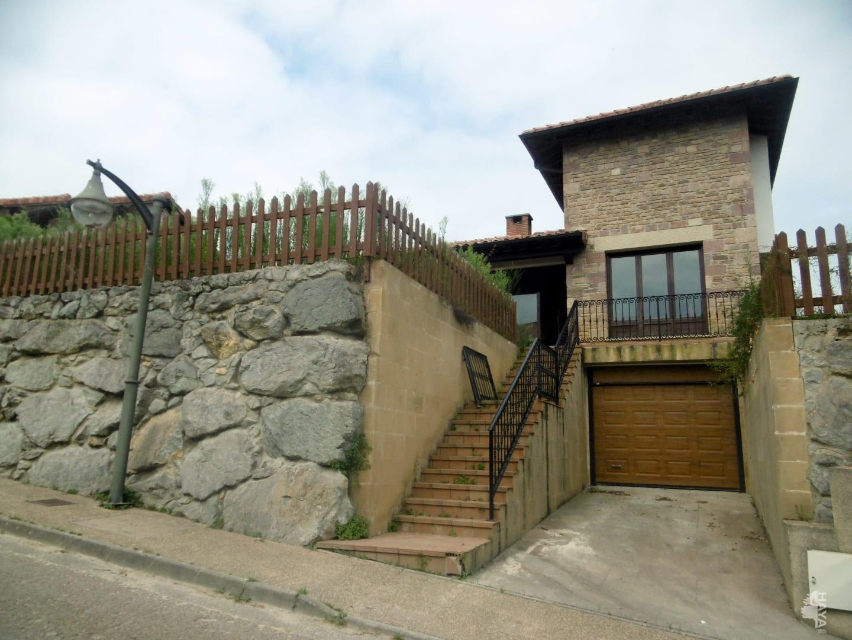 Casa en venta en Uzein, Val de San Vicente, Cantabria, Calle Prellezo, 249.700 €, 4 habitaciones, 1 baño, 170 m2