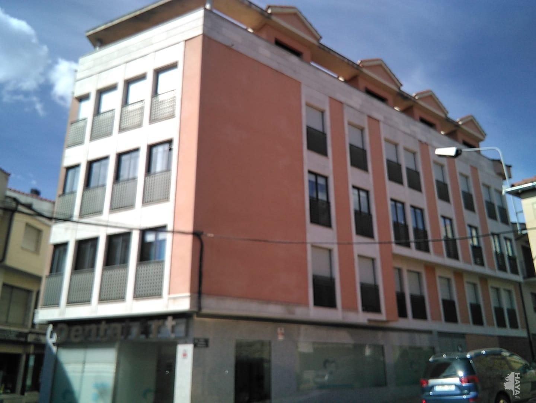 Piso en venta en Cantalejo, Segovia, Calle Ingeniero Martin Gil, 94.200 €, 2 habitaciones, 1 baño, 107 m2