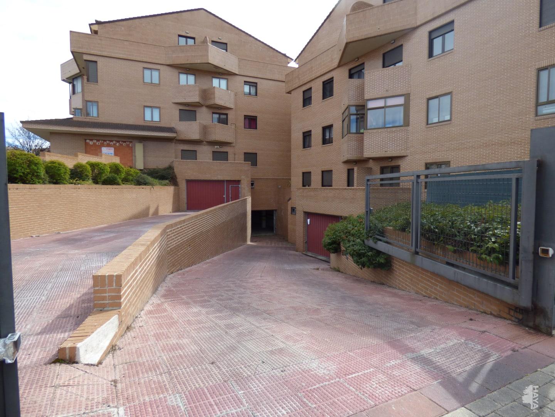 Parking en venta en Ávila, Ávila, Calle Fuente del Puchero, 6.990 €, 31 m2