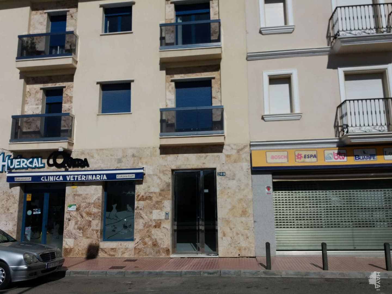 Piso en venta en Huércal-overa, Huércal-overa, Almería, Calle Carretera, 54.900 €, 1 habitación, 1 baño, 57 m2