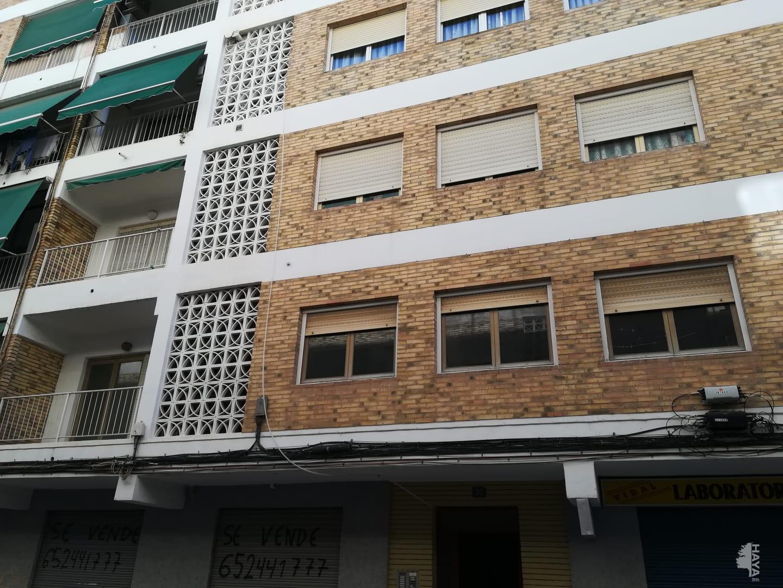 Piso en venta en Carolinas Bajas, Alicante/alacant, Alicante, Pasaje Alonso Cano, 35.990 €, 3 habitaciones, 1 baño, 62 m2