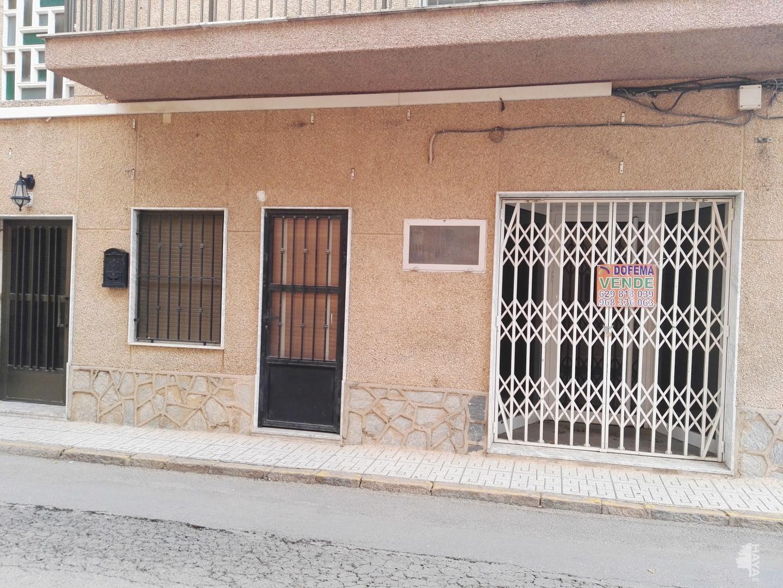 Local en venta en Torre-pacheco, Murcia, Calle Saavedra Fajardo, 48.825 €, 63 m2