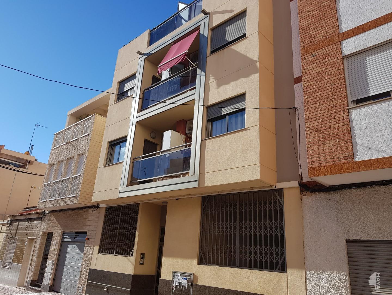 Piso en venta en Torrevieja, Alicante, Calle Patricio Perez, 94.641 €, 2 habitaciones, 1 baño, 66 m2