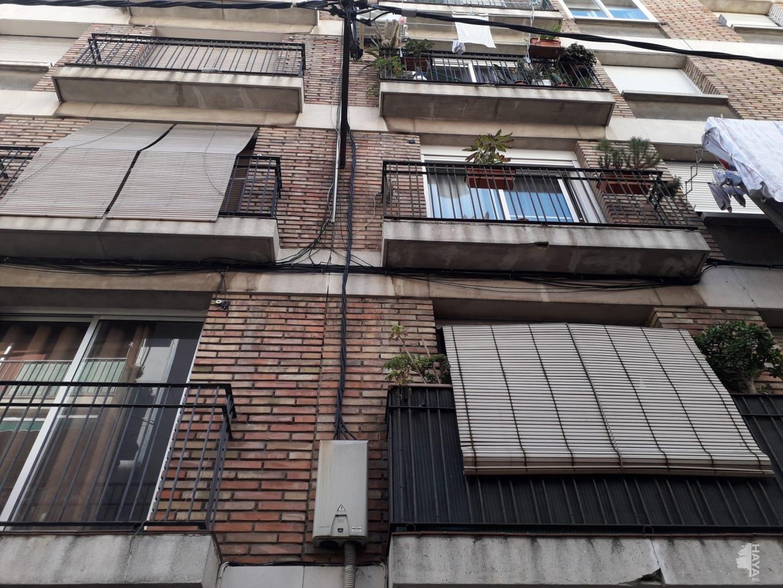 Piso en venta en Tarragona, Tarragona, Calle del Lleo, 51.928 €, 3 habitaciones, 1 baño, 72 m2