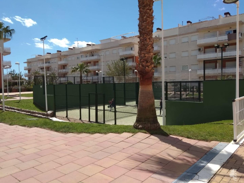 Piso en venta en Platja D`almenara - Casablanca, Almenara, Castellón, Avenida Mediterrani, 79.646 €, 2 habitaciones, 2 baños, 66 m2