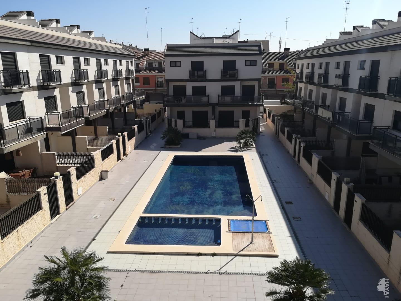 Casa en venta en Montesol, L` Eliana, Valencia, Avenida Pobla de Vallbona, 243.000 €, 3 habitaciones, 2 baños, 152 m2