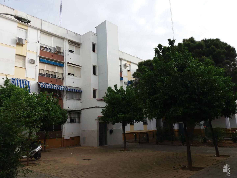 Piso en venta en Distrito San Pablo-santa Justa, Sevilla, Sevilla, Calle Memphis, 53.356 €, 3 habitaciones, 1 baño, 73 m2