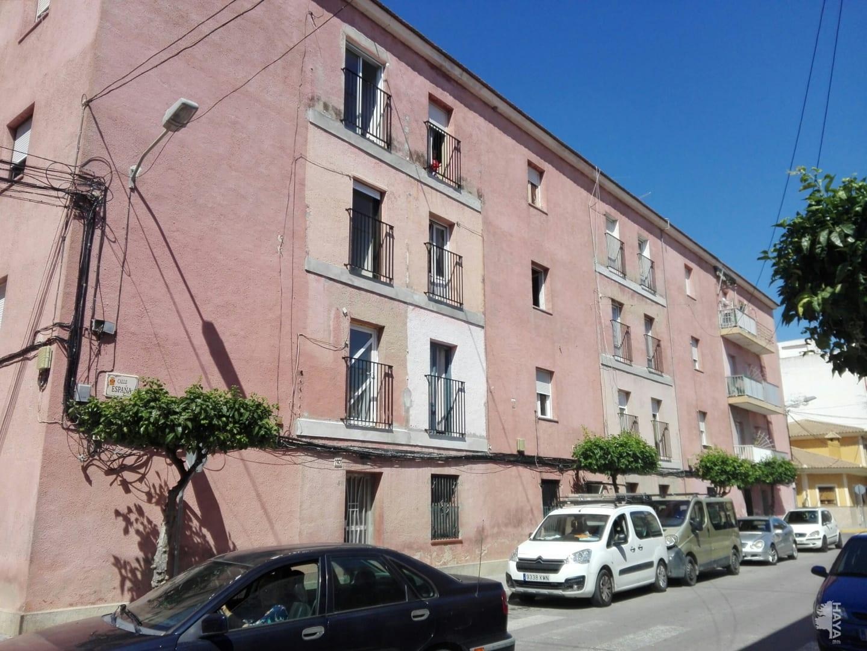 Piso en venta en Centro, Almoradí, Alicante, Calle España, 34.000 €, 3 habitaciones, 1 baño, 86 m2
