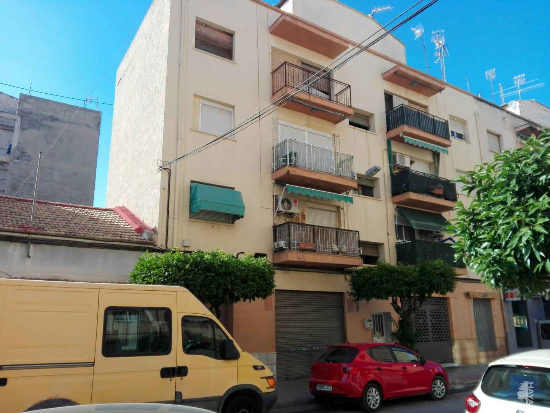 Piso en venta en Centro, Almoradí, Alicante, Calle Virgen del Pilar, 22.000 €, 2 habitaciones, 1 baño, 67 m2