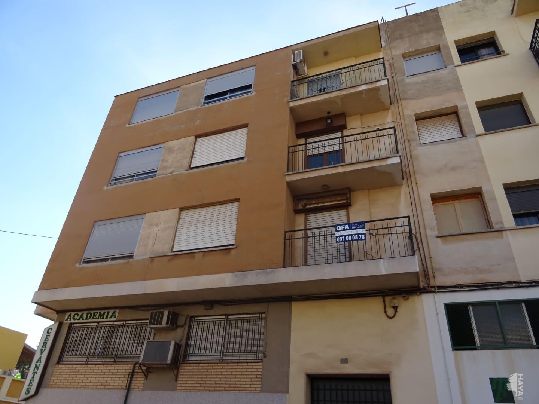 Piso en venta en Piso en Almazora/almassora, Castellón, 44.000 €, 1 habitación, 1 baño, 97 m2