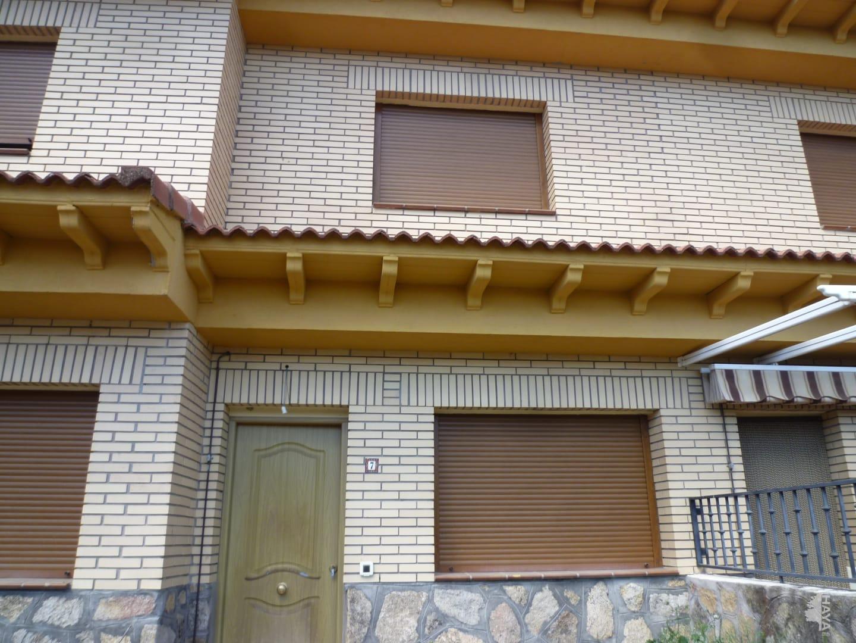 Casa en venta en La Adrada, Ávila, Calle Partida Extrarradio Picota, 72.000 €, 2 habitaciones, 1 baño, 84 m2