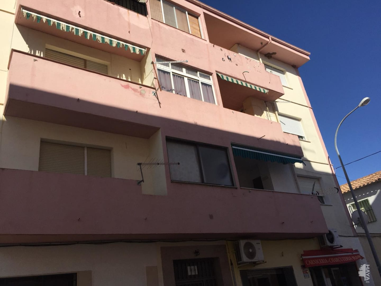 Piso en venta en La Carolina, Jaén, Calle Campomanes, 54.055 €, 4 habitaciones, 2 baños, 123 m2