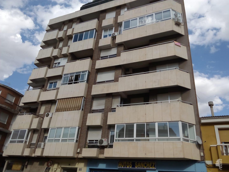 Piso en venta en Hellín, Albacete, Calle Libertad, 75.000 €, 3 habitaciones, 1 baño, 104 m2