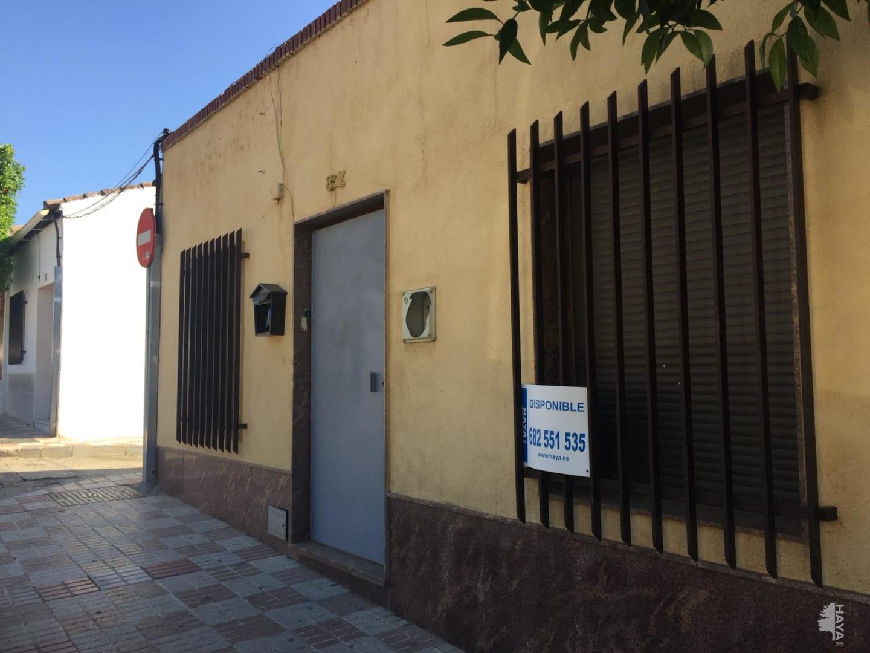 Casa en venta en La Carolina, Jaén, Calle Buenavista, 133.350 €, 3 habitaciones, 1 baño, 150 m2