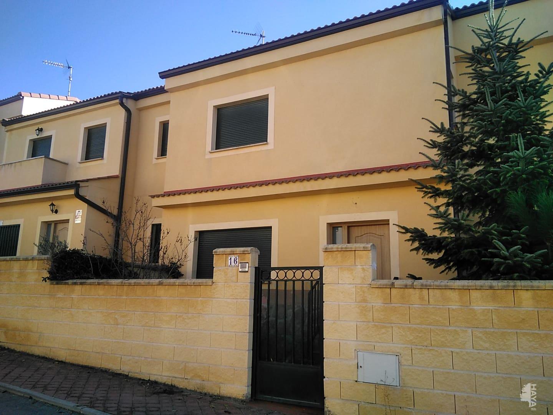 Casa en venta en Navas de San Antonio, Segovia, Calle Adolfo Suarez, 91.000 €, 3 habitaciones, 1 baño, 94 m2