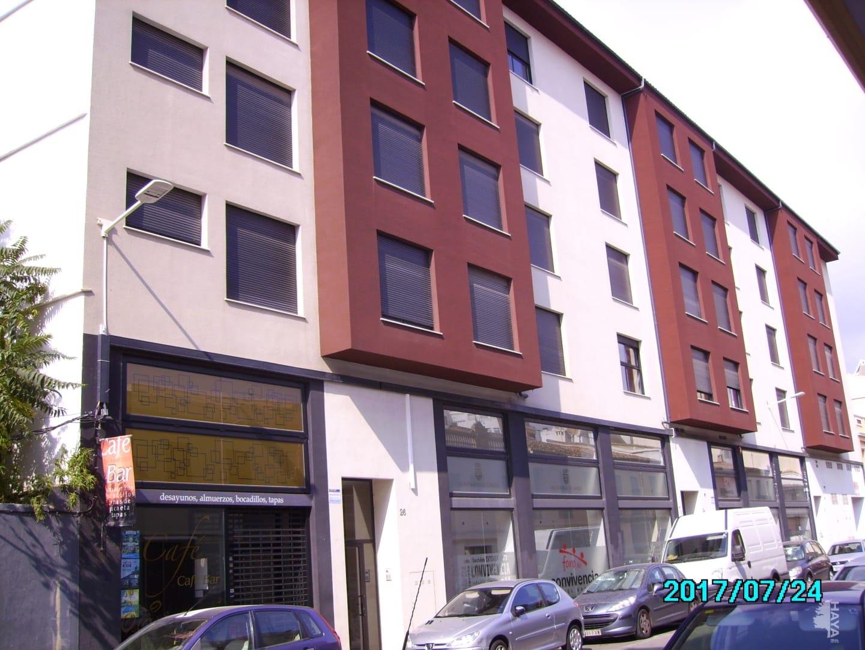 Piso en venta en Gandia, Valencia, Calle Cervantes, 198.400 €, 3 habitaciones, 2 baños, 181 m2