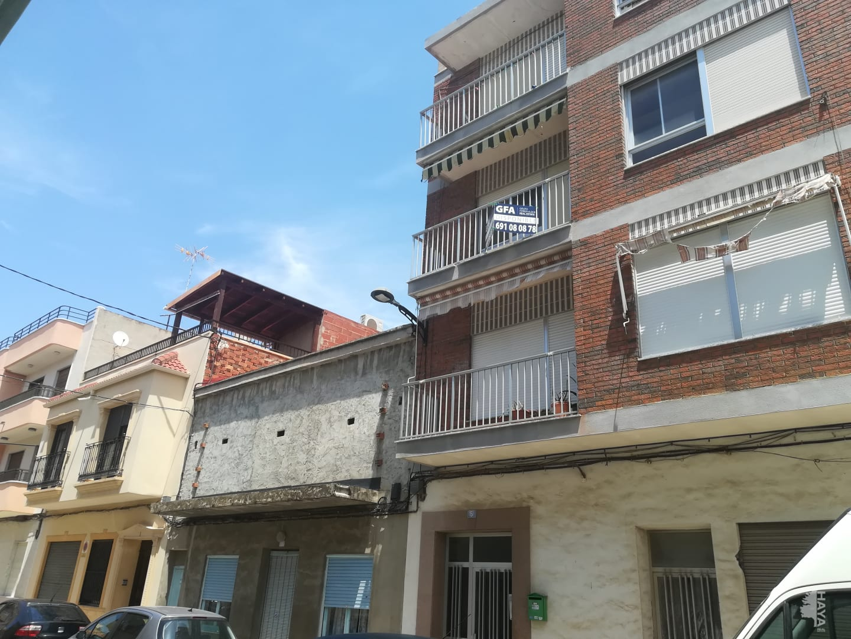 Piso en venta en Rafal, Alicante, Calle Joaquin Gomez Juan, 37.000 €, 3 habitaciones, 1 baño, 132 m2