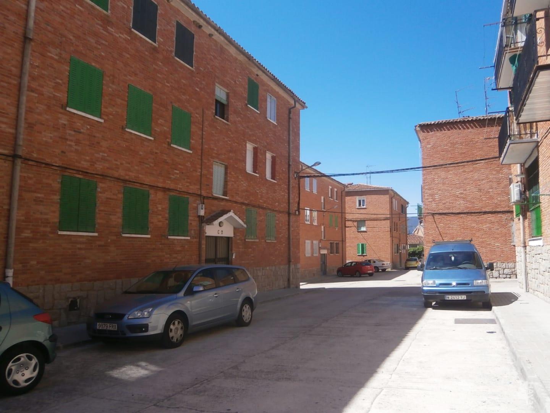 Piso en venta en Cebreros, Ávila, Calle Mancho C, 25.000 €, 3 habitaciones, 1 baño, 68 m2