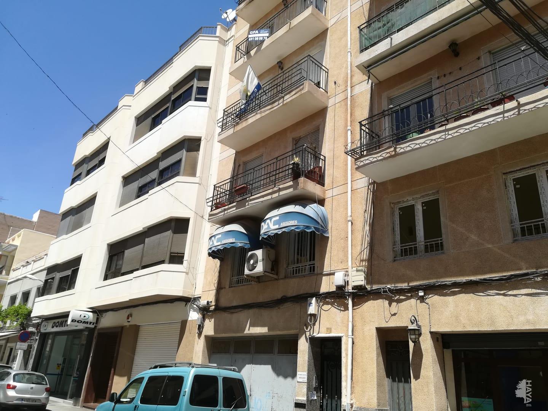 Piso en venta en Novelda, Alicante, Calle Lepanto, 49.800 €, 2 habitaciones, 1 baño, 80 m2