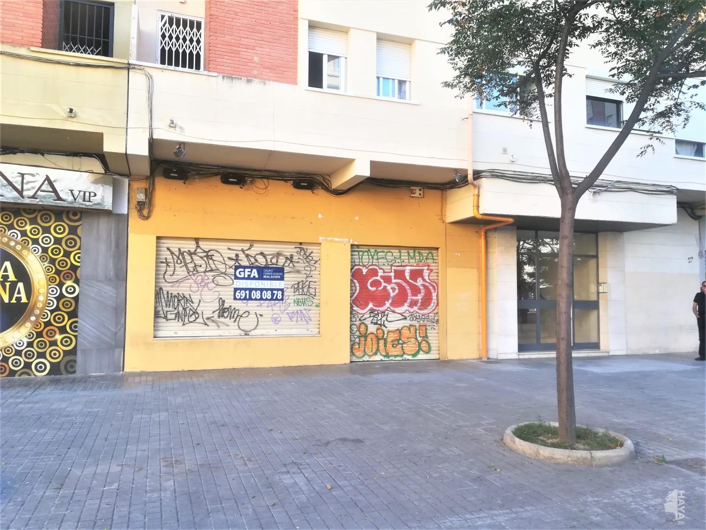 Local en venta en Algirós, Valencia, Valencia, Calle Olof Palme, 79.750 €, 129 m2