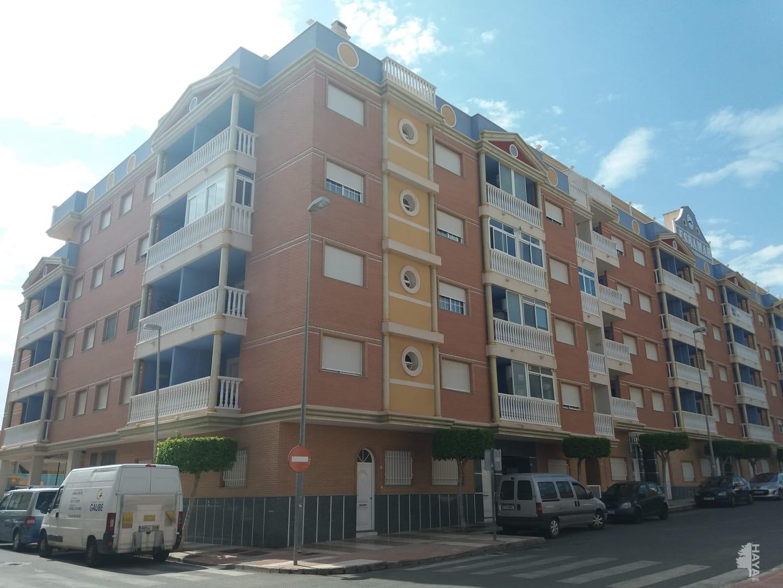 Piso en venta en Playa Serena, Roquetas de Mar, Almería, Pasaje la Española, 49.000 €, 2 habitaciones, 1 baño, 56 m2