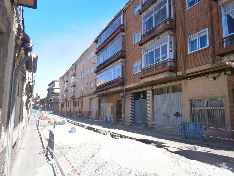 Piso en venta en Ávila, Ávila, Calle Francisco Nebreda, 48.000 €, 3 habitaciones, 1 baño, 86 m2