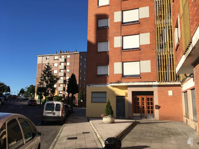 Piso en venta en La Corredoria Y Ventanielles, Oviedo, Asturias, Calle Alcalde Lopez Mulero, 93.510 €, 3 habitaciones, 1 baño, 106 m2