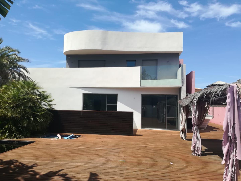 Piso en venta en Pego, Alicante, Calle Camilo Mengual Bisbal, 602.490 €, 8 habitaciones, 1 baño, 603 m2