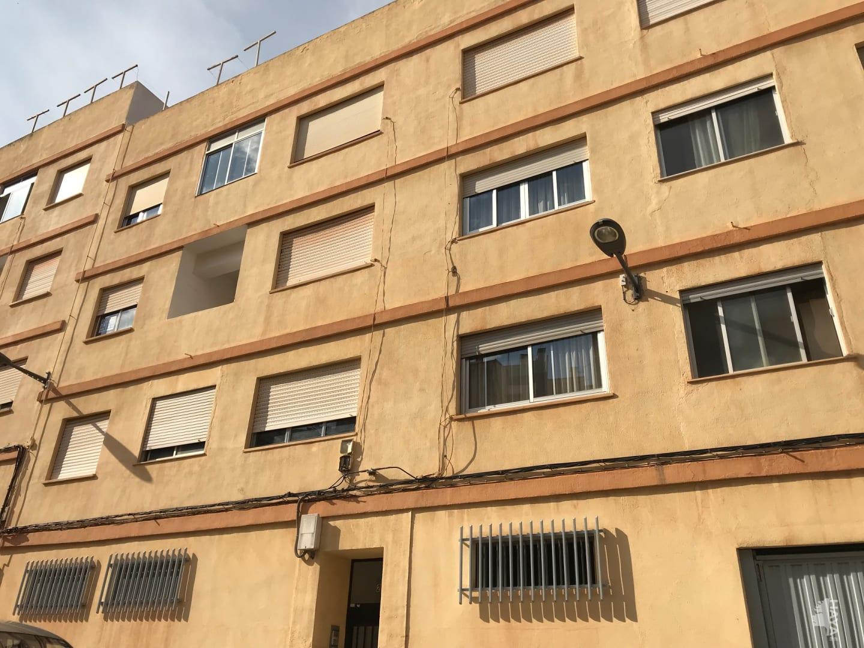 Piso en venta en Grupo San Cristóbal, L` Alcora, Castellón, Calle Montlleo, 50.190 €, 4 habitaciones, 1 baño, 97 m2