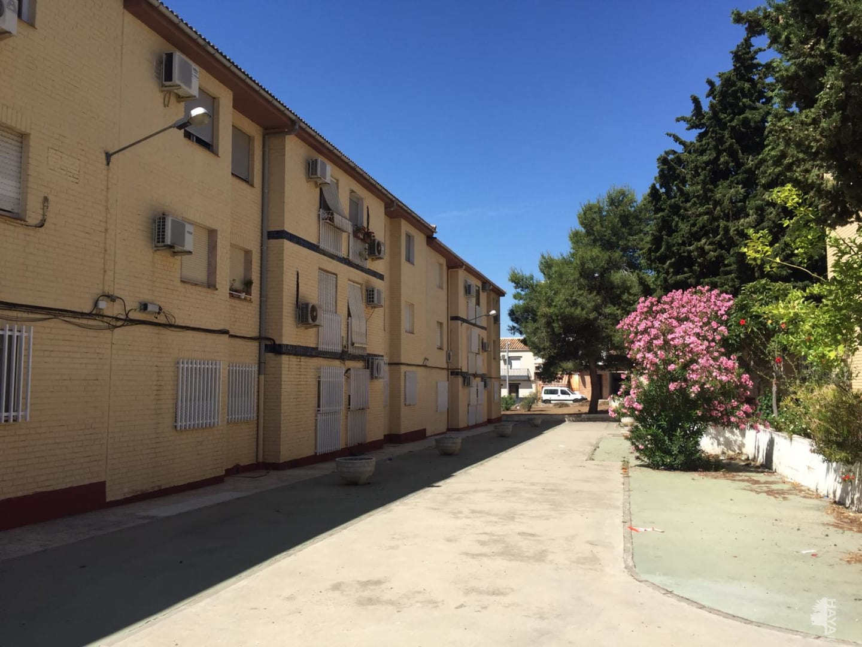Piso en venta en Linares, Jaén, Calle Jose Maria Pereda, 30.000 €, 2 habitaciones, 1 baño, 79 m2
