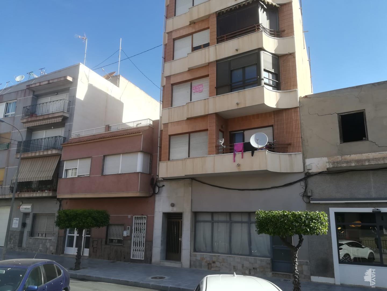 Piso en venta en Bigastro, Bigastro, Alicante, Avenida Libertad, 133.800 €, 4 habitaciones, 2 baños, 170 m2
