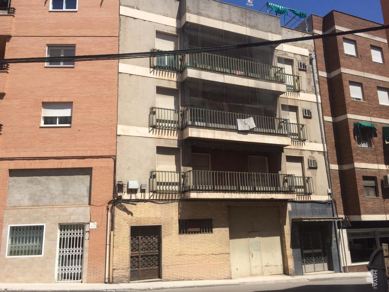 Piso en venta en Linares, Jaén, Calle Numancia, 200.865 €, 4 habitaciones, 1 baño, 175 m2