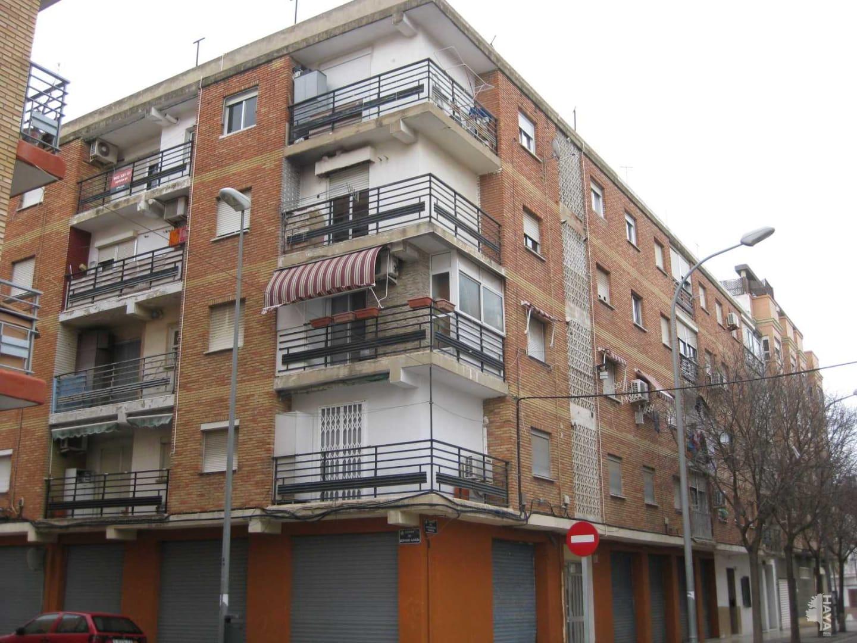 Piso en venta en Poblats Marítims, Valencia, Valencia, Calle Gutarrista Tárrega, 56.640 €, 3 habitaciones, 1 baño, 80 m2