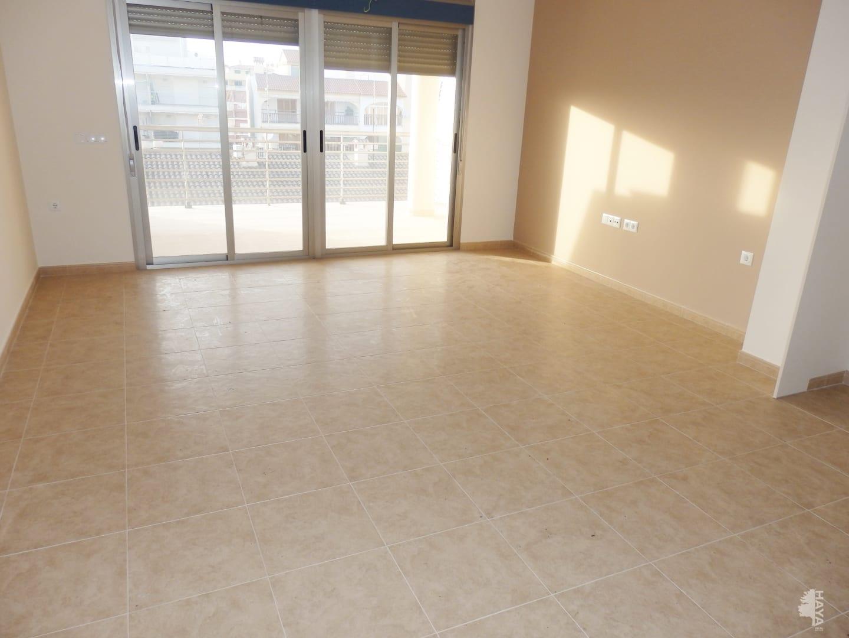 Piso en venta en Piso en Moncofa, Castellón, 86.100 €, 2 habitaciones, 1 baño, 77 m2